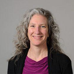 Lisa Holle at UConn School of Pharmacy