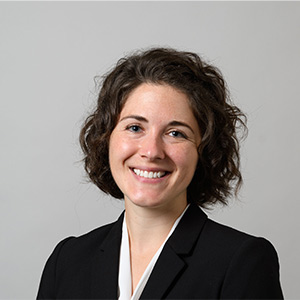 Amy Adams at UConn School of Pharmacy