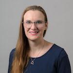 Kate Banker Murphy at UConn School of Pharmacy