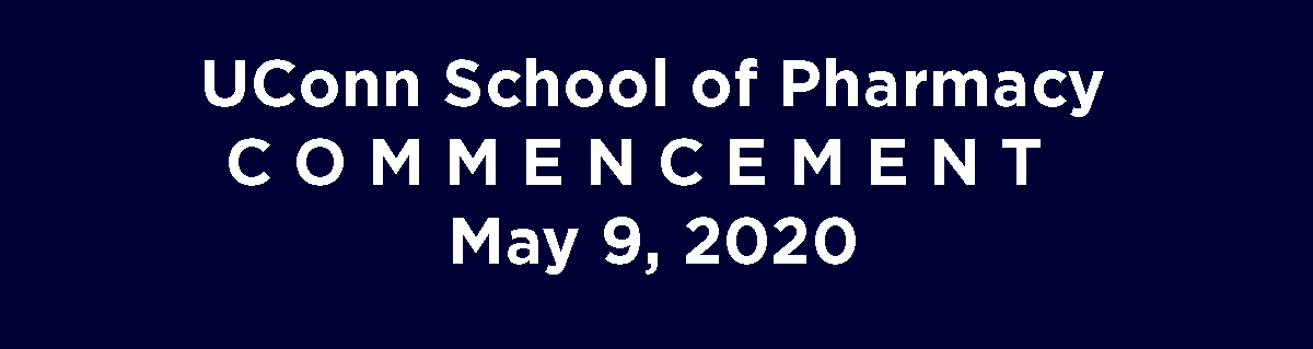 Commencement banner 2020