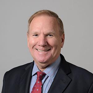 James Halpert at UConn School of Pharmacy