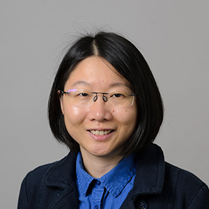 Na Li at UConn School of Pharmacy