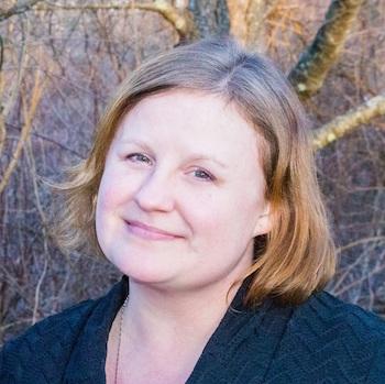 Megan Delaney UConn School of Pharmacy Academic Advisor
