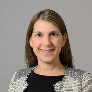 Marissa Salvo at UConn School of Pharmacy